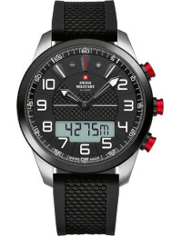 """Swiss Military by Chrono"" SM34061.01"
