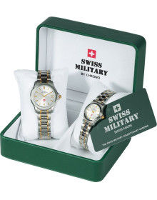 Swiss Military by Chrono SM34002-03.04